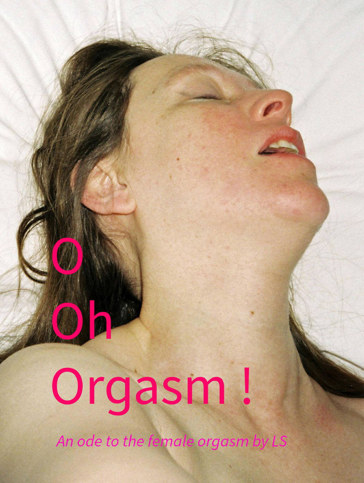 Lique Schoot, Cover Catalogue O Oh Orgasm !