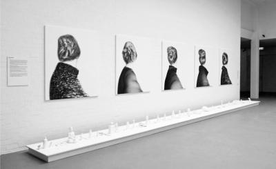 Lique Schoot, Lost in Silence 2016