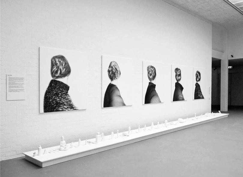 Lique Schoot, Lost in Silence, Museum van Bommel van Dam