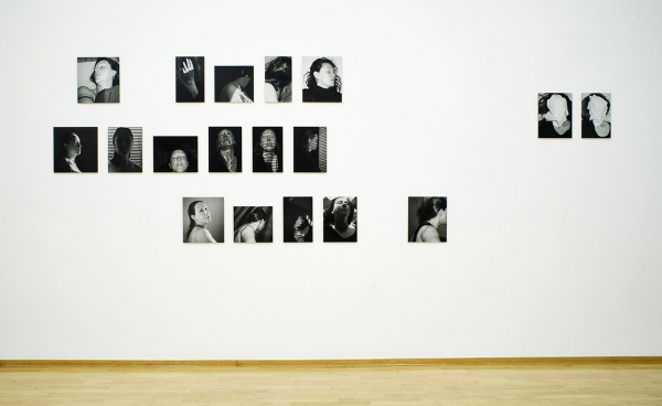 Lique Schoot, Sequences 16, Museum Kurhaus Kleve