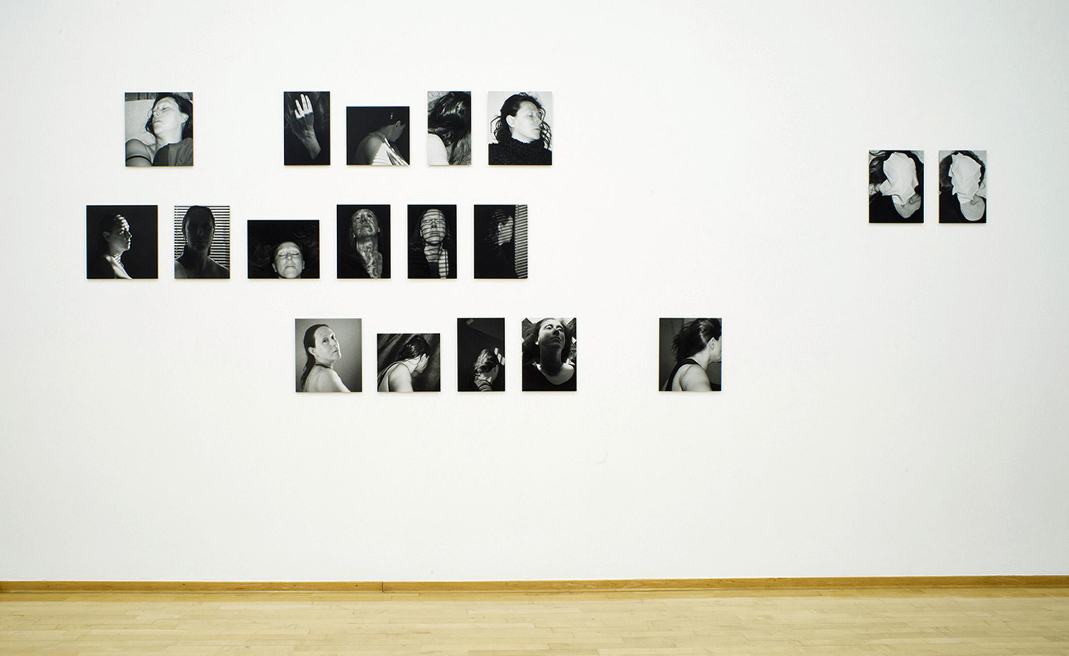 Lique Schoot, Sequences 16, Museum Kurhaus Kleve