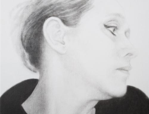 Self-portrait 09 02 20