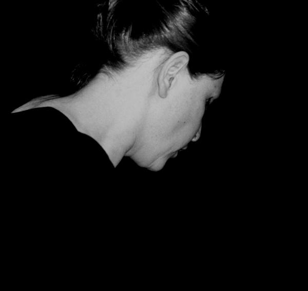 Lique Schoot, Self-portrait 14 02 22