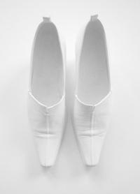 Lique Schoot, Shoes 15 07 12