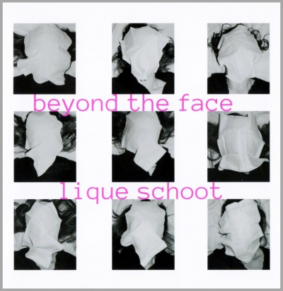 Cover Catalogue Beyond the Face