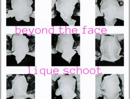 Catalogue Beyond the Face