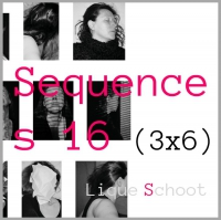 Cover catalogue Sequences 16
