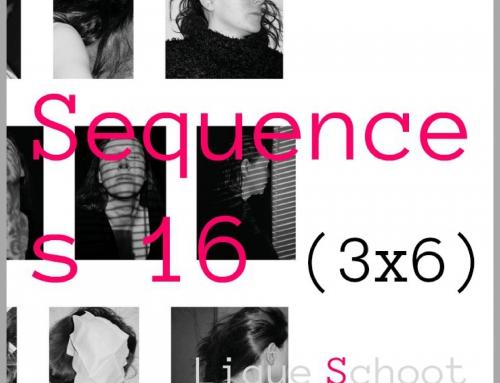 Catalogue Sequences 16