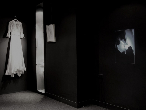 Lique Schoot, Overview Solo Exhibition Visual Diaries, Museum Castle Wijchen, NL