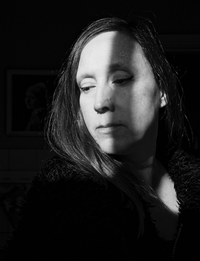 Lique Schoot, Self-portrait 18 02 11