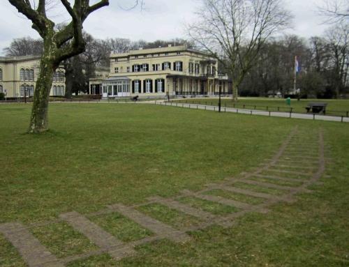 Museum Bronbeek – Initiator, Curator and Artist