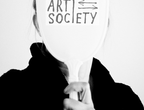 EXHIBITION > ART 'N SOCIETY I Arti et Amicitiae I 2019, NL