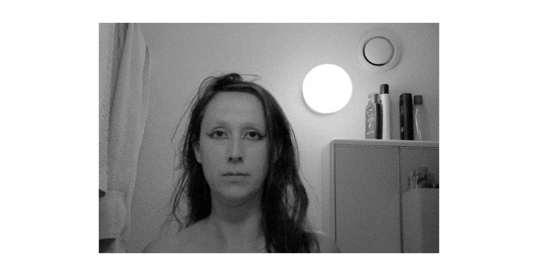 Lique Schoot, Selfportrait 07 05 18