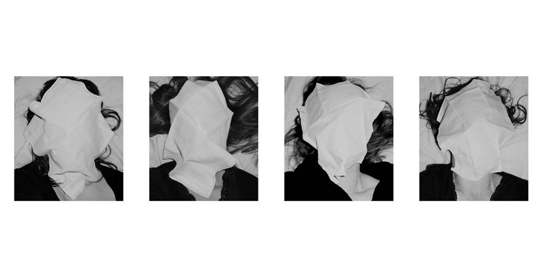 Lique Schoot, Beyond the Face (4)