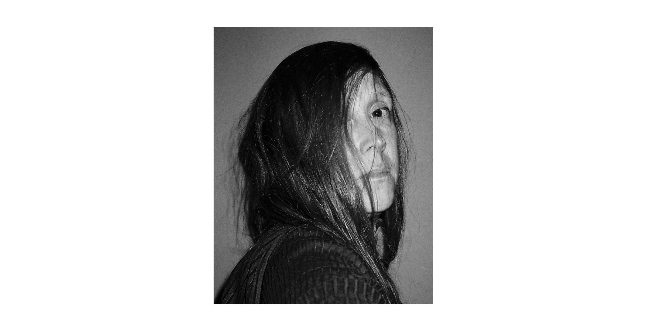 Lique Schoot, Self-portrait 17 10 21