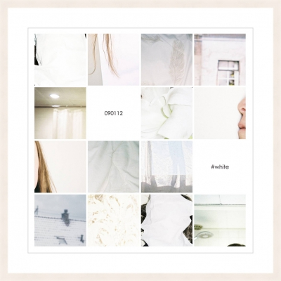16 Days in White