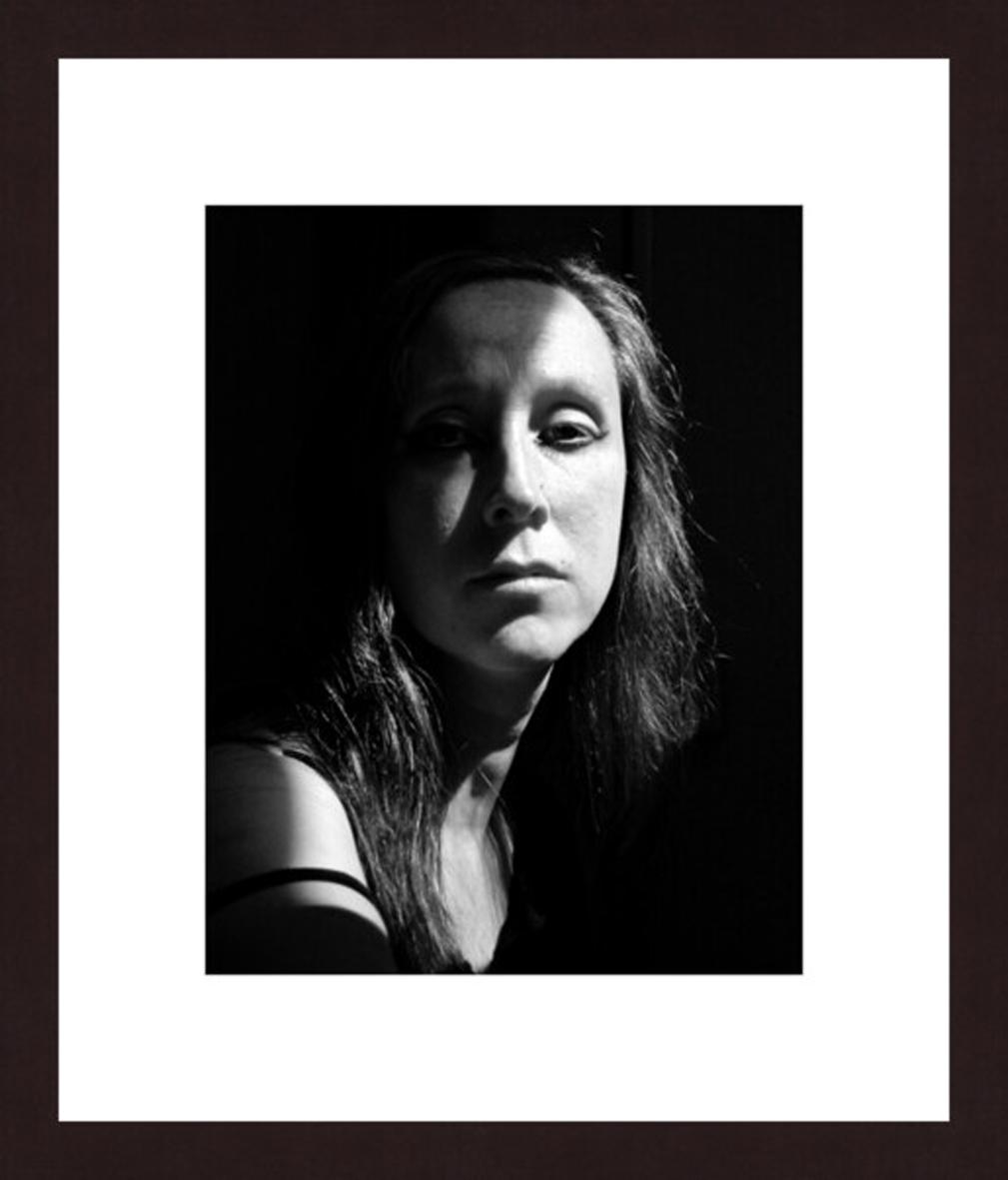 Self-portrait 07 04 27