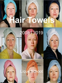 Cover Catalogue Hair Towels 2008 I 2019