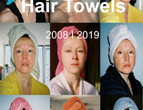 PUBLICATION > Hair Towels 2008 – 2019 I 2019, NL