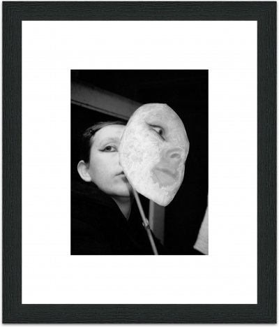 Self-portraits 06 11 23 and 10 02 09