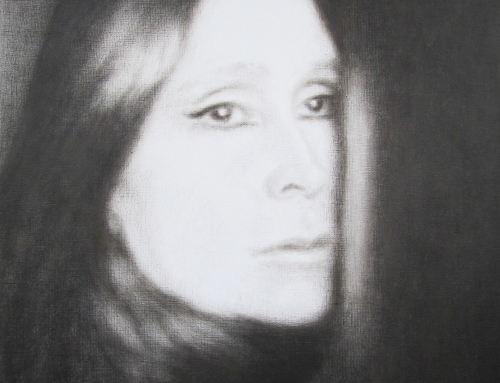 Self-portrait 15 02 18