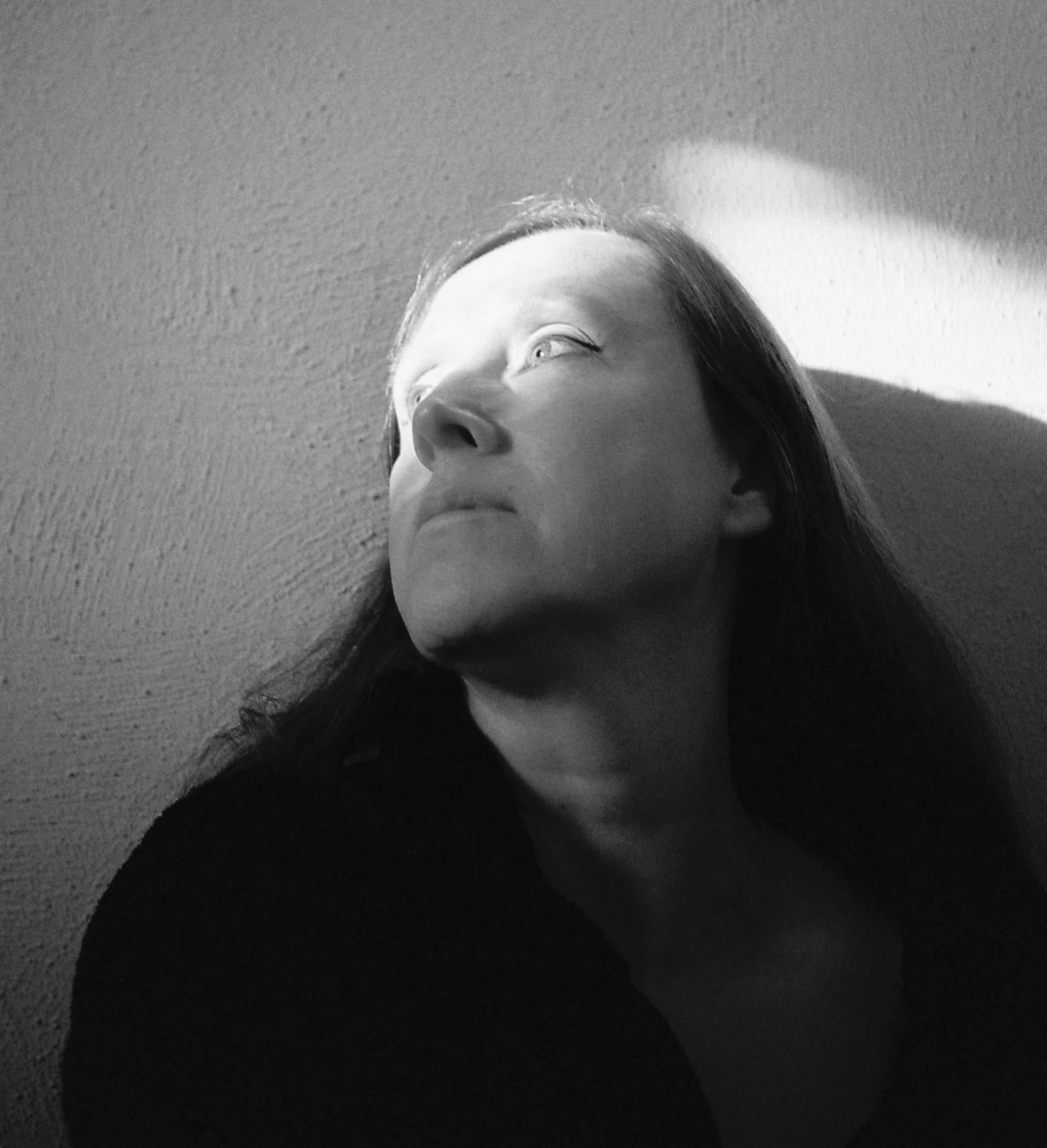 Lique Schoot, Self-portrait 20 01 05