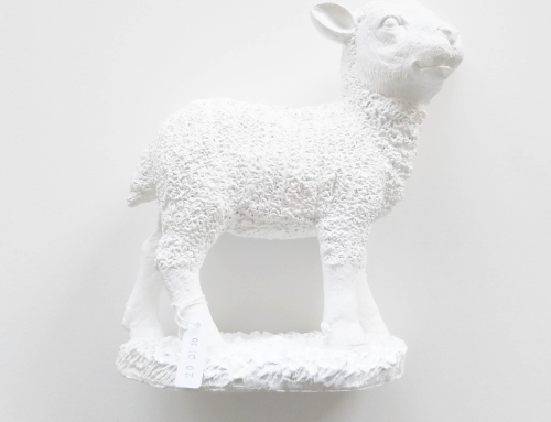 NEW WORK 2020 > Lamb 20 01 20