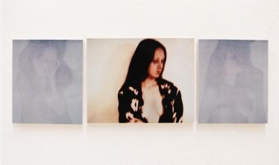 Lique Schoot, Self-portraits 1997