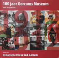 Catalogue 100 Years of Gorcum