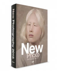 Catalogue New Dutch Photography Talent 2015