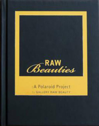 Catalogue Raw Beauties, 2014