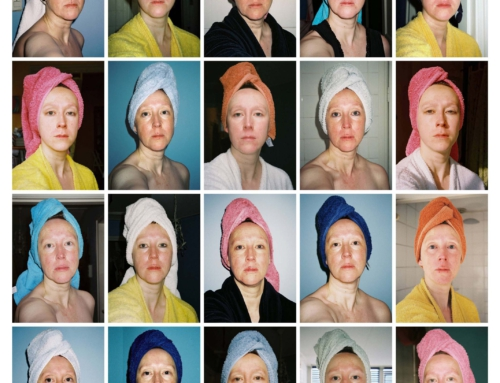 PROJECT INVESTMENT ARTIST – MONDRIAAN FUND > 20 Days with Hair Towels (2008 – 2019)