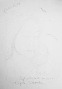 Self-portrait 20 02 02 (#9)