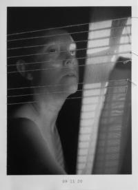 Self-portrait 09 11 20 (#15)
