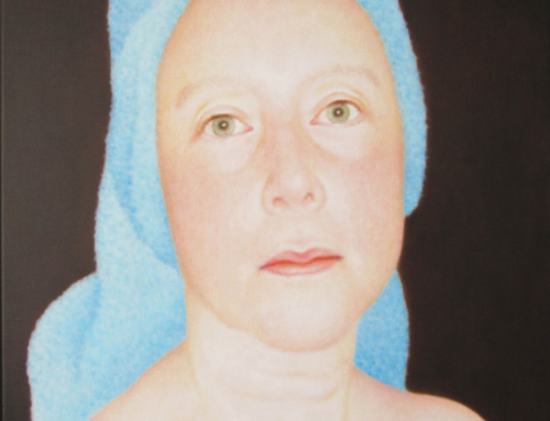 Self-portrait 15 09 14