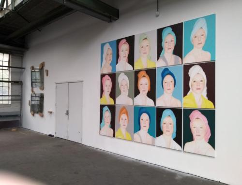 EXHIBITION > BIG ART I Art Fair I 2021, NL