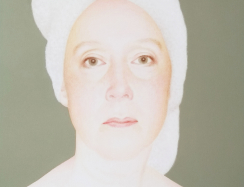 Self-portrait 19 08 05